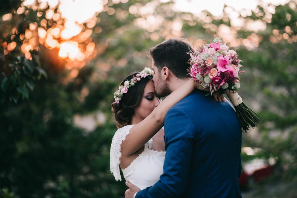 boda Luisma Charlotte