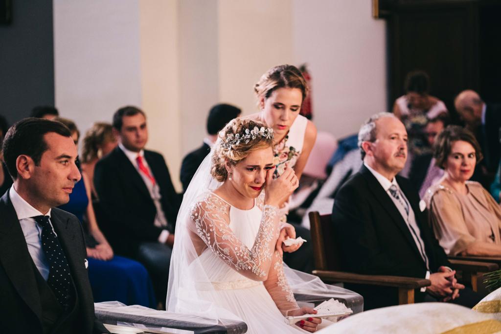fotos boda naturales