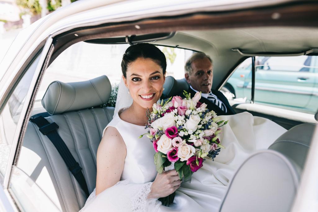 boda Maria Javier