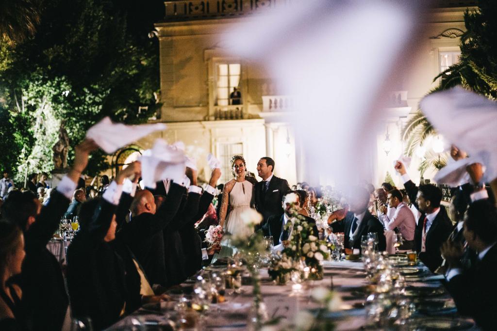 historia boda Carmen Jose Enrique