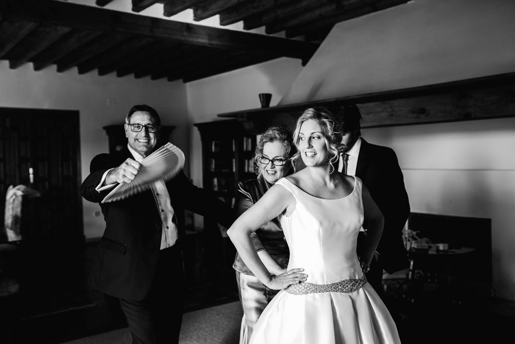 historia boda Ceci Oscar
